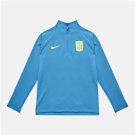 Tshirtt Shirtkaos Nike Neymar Blue shop blue nike kids neymar squad football drill sleeve t shirt for by nike sss