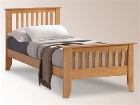 Children S Beds Bluefish Furniture Manchester Single Wooden Bed Frames Uk