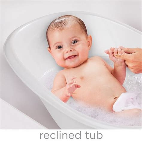 soothing spa and shower baby bath summer infant soothing waters baby bath spa walmart ca