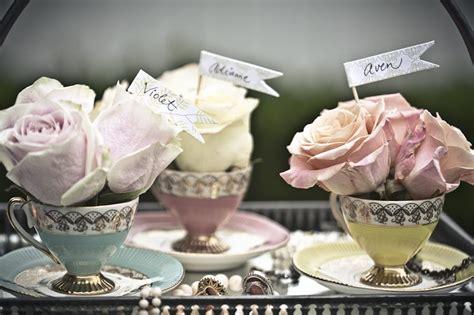 unique diy summer wedding centerpieces pretty tea bridal shower inspiration the sweetest