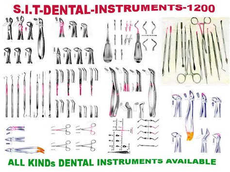 names and functions the gallery for gt dental instruments names and uses