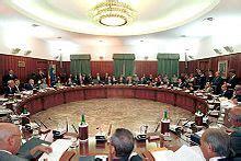 consiglio supremo della magistratura consejo superior de la magistratura italia