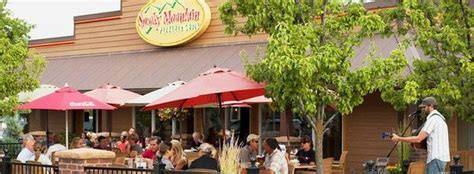 smoky mountain pizzeria grill italian restaurant 127 e
