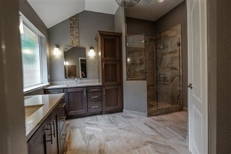 Master Bathroom Renovation Ideas by Bathroom Ideas Houzz Delivers On Time Baths Kitchens