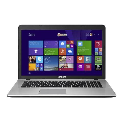 Laptop Asus X554lp I5 4210u asus x751lk intel i5 4210u 8gb 1tb ssd gtx850m 17 3 quot port 225 til