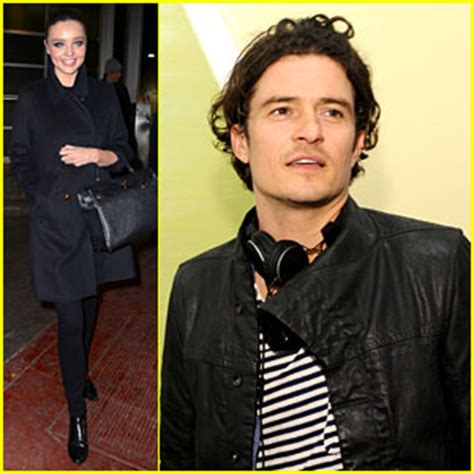 Orlando Blooms Rumer by 2014 January Just Jared Page 9