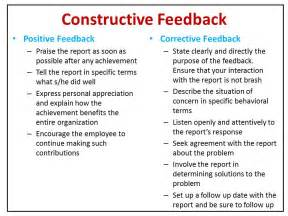 constructive feedback quote addicts