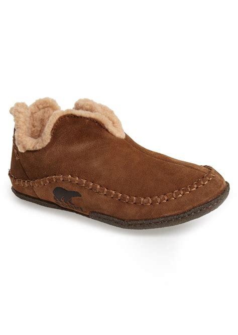 sorel manawan slippers sorel sorel manawan slipper shoes shop it to me