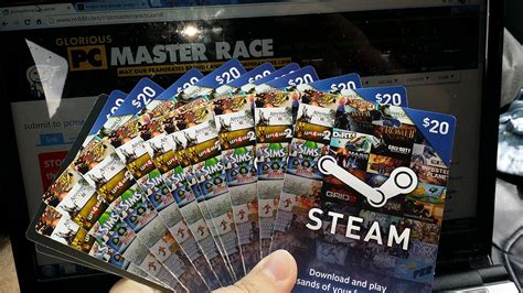 Free Steam Gift Cards Reddit - glorious giveaway begins free lots of steam cards google play android games cards
