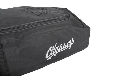 monogram bike bag odyssey bmx