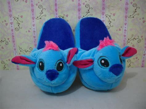 Tas Sekolah Anak Motif Karakter Lucu Line Brown Ats00 sandal boneka anak stitch dari mylullabyshop di sandal wanita produk grosir