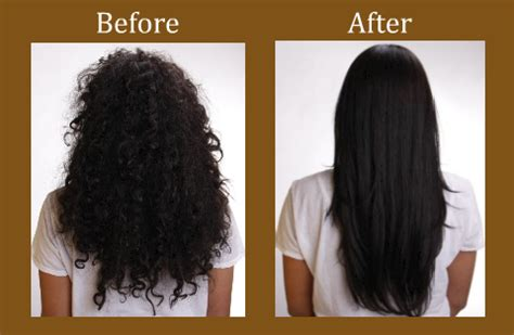 brazilian blowout before and after african american hair the gallery for gt brazilian blowout before and after