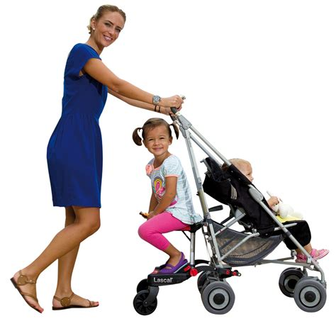 pedana buggy board just things lascal buggyboard saddle