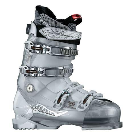 salomon rs 10 ski boots s 2009 evo outlet