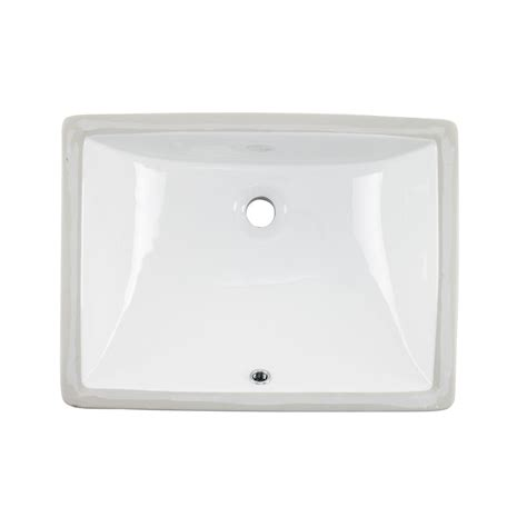 Rectangular Undermount Vanity Sink by Kohler Iron Impressions Vanity Top Bathroom Sink In