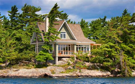Cottages In Parry Sound by Muskoka And Parry Sound Condos For Sale Waterfront