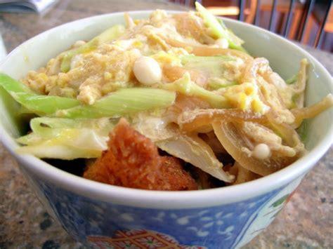 japanese dishes recipes dish katsudon japanese dish recipe food