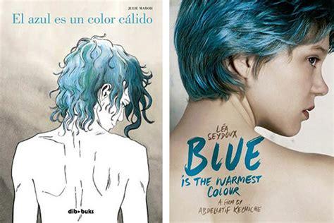 el azul es un la vida de adele la vie d adele inspirada en la novela gr 225 fica quot el azul es un color c 225 lido