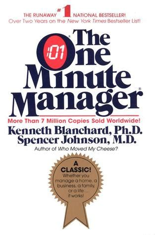 Book Report In One Minute Manager by One Minute Manager Quotes Quotesgram