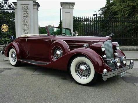 Auto Nadler by 75 Best Packard 1900 1935 Images On Vintage