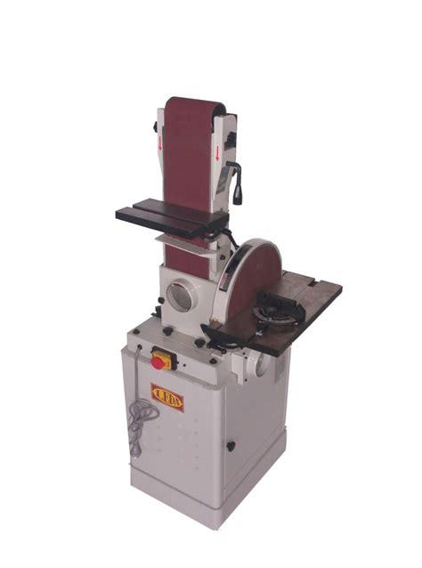 sbd   belt  disc sander leda machinery