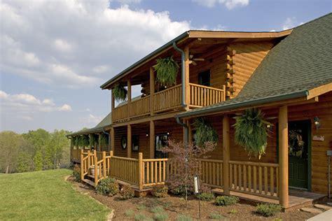westport plan d log log homes timber frame and log