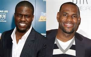kevin hart harry kevin hart lebron james to star in ballers ebony