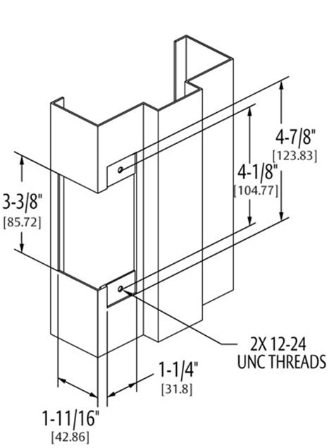 6211 electric strike installation 6211 wiring diagram