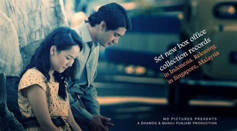 biografi novel habibie dan ainun cinta indonesia bj habibie tolak jadi warga negara jerman