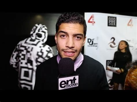 film china yg bagus rick gonzalez talks his role in new yg movie youtube