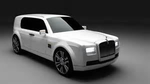 Does Bmw Own Rolls Royce Could A Possible Rolls Royce Suv Use The Bmw F15 X5