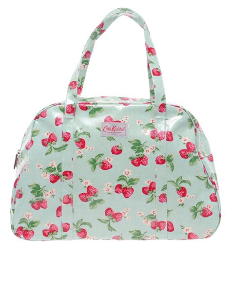 Kode 15183 Cath Kidston Bags White object moved