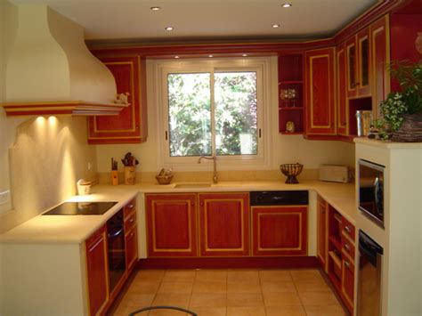 cuisines proven軋les riviera r 233 sidences cuisine 233 quip 233 e