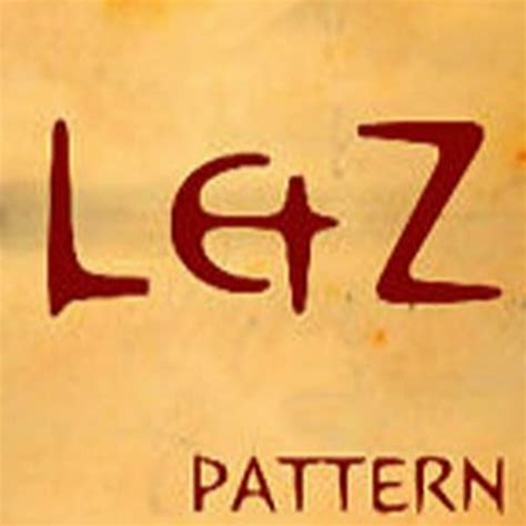 pattern j youtube lz pattern youtube
