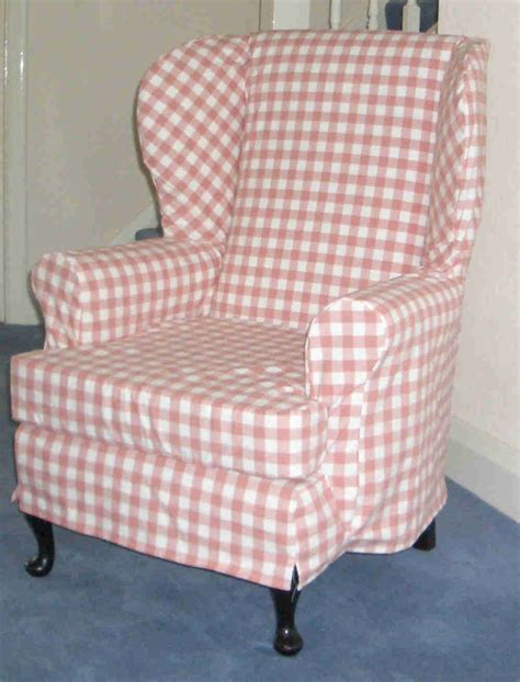 armchair loose covers wingback armchair covers loose covers for wing back