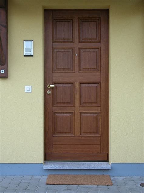 porte ingresso in legno porte ingresso legno nh59 pineglen