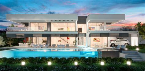 modern villa modern villas marbella villas for sale in marbella