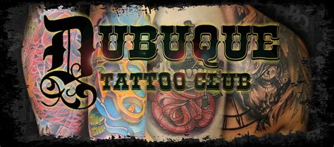dubuque tattoo club my webstarts website