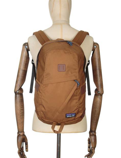 Visval Balance Backpack Brown Original patagonia ironwood 20l backpack brown java patagonia from iconsume uk