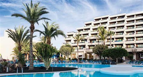 lanzarote best hotel occidental lanzarote playa lanzarote hotels barcel 243