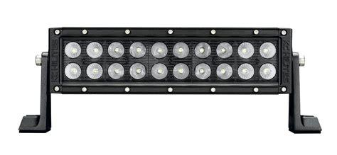 Led Light Bar Manufacturers Kc Hilites C Series 10 Quot Led Light Bar