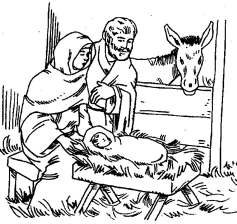 nativity coloring page nativity coloring pages coloring town