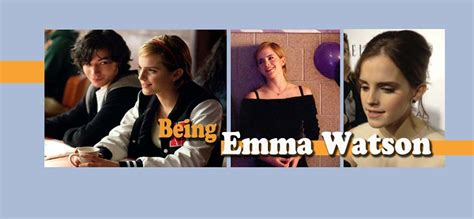 emma watson independent film hollywood career elementary my dear watson brave new