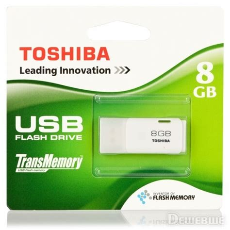 Flash Memory Toshiba Toshiba Thnu08hay Bl4 8 Gb Flash Memory Toshiba