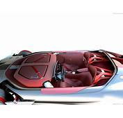 Renault Trezor Concept 2016  Picture 26 Of 79