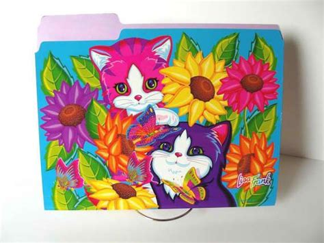 lisa frank stationary pinterest
