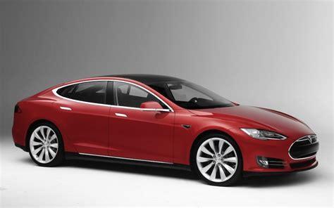 Tesla S Canada Une Hausse Majeure Du Prix De Vente De La Tesla Model S Au