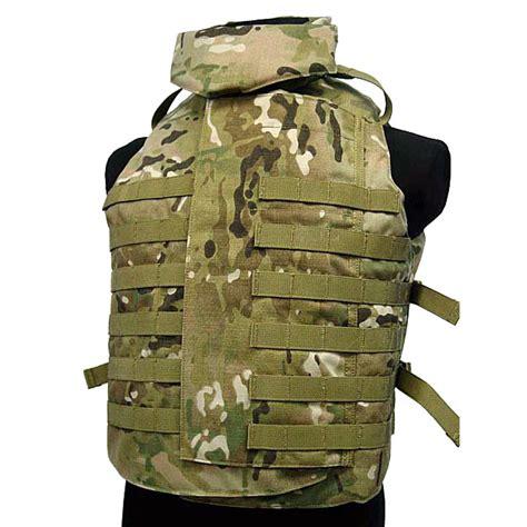 Vest Outer Diskon flyye outer tactical vest multicam vests 1st