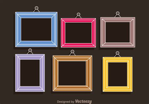 card cpllage background templates colorful frames photo collage template 114909 welovesolo