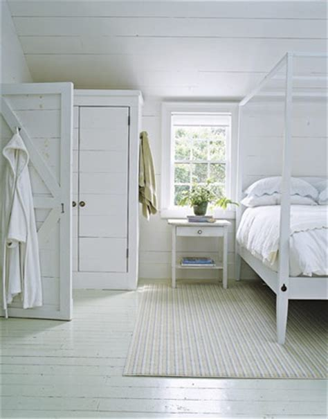 white wood floor bedroom urban farmgirl sigh love a white painted floor